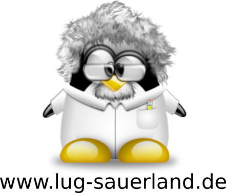 Linux User Group Sauerland